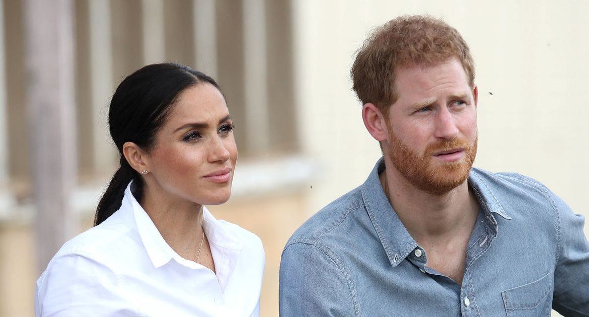 Prince Harry may be informed by the Queen upon his return to the United Kingdom