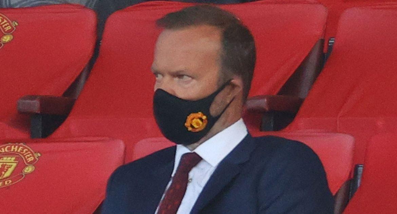 Ed Woodward prepared to sack Ole Gunnar Solskjaer if Man United's season continued to falter