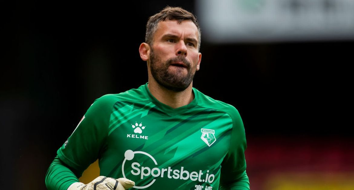 Live broadcast of Liverpool news and transfers - The Reds tried to bid for Ben Foster and Othman Dembele