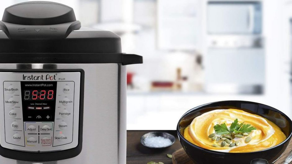$ 49 Instant Pot and more great multi-cooked deals on Prime Day