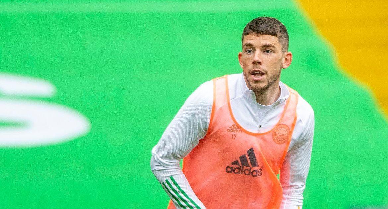 Celtic's Ryan Christie returns hope as Odson's Edward Rangers availability puzzle deepens