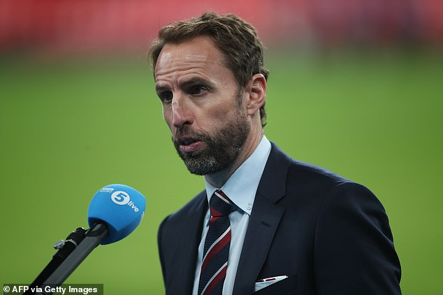 The system recently picked by Gareth Southgate doesn't seem to fit anyone on his team