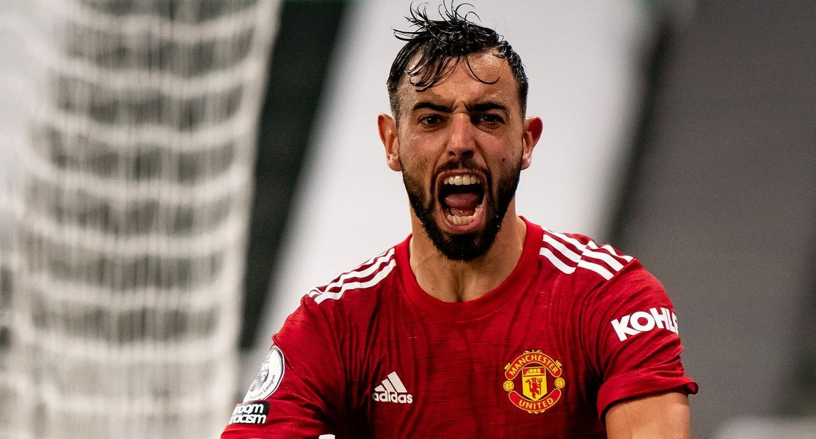Manchester United gave fans a glimpse of their dream midfield against Newcastle-Tyrone Marshall