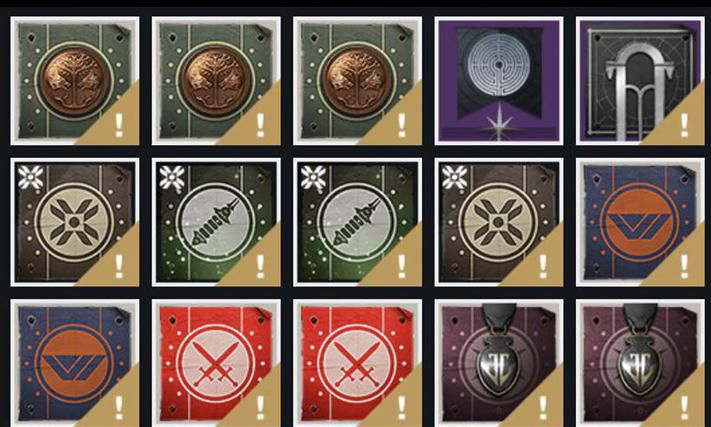 Should you be bounty in 'Destiny 2' for post-light energy gains?