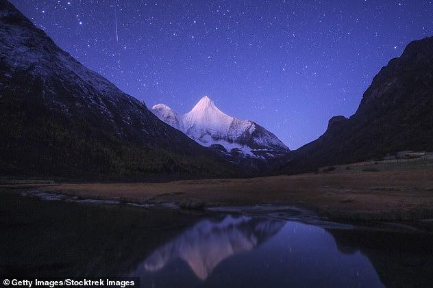 Orionid meteor shower peaks this week: How to see it