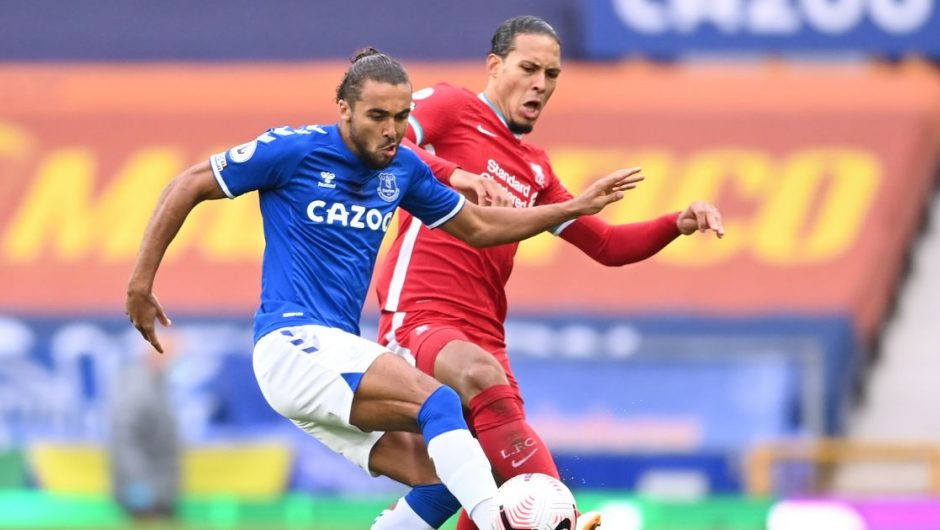 News of Liverpool's injury and expected return dates including Thiago and Virgil Van Dyck