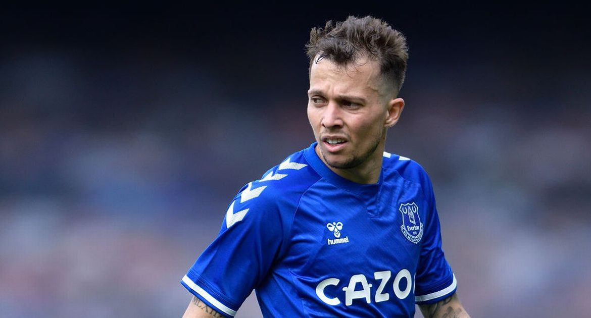 Live broadcast of Everton news and transfers - Bernard's offer, Real Madrid want Dominic Calvert Lewin, the European League
