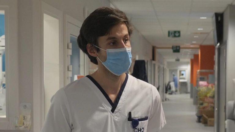 Dr. Laurent Gadot