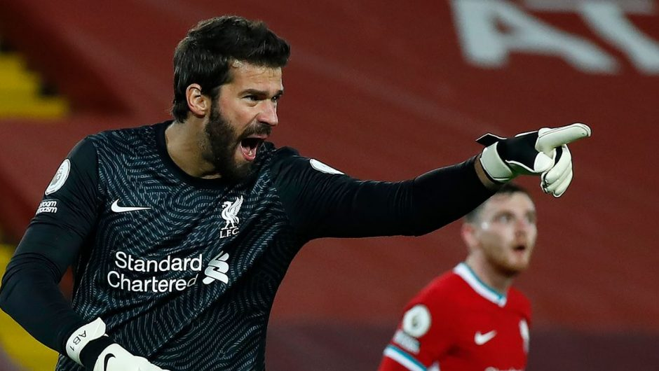 Live broadcast of Liverpool news and transfers – Coulibaly the latest, Alison, has confirmed the build of Sheffield United