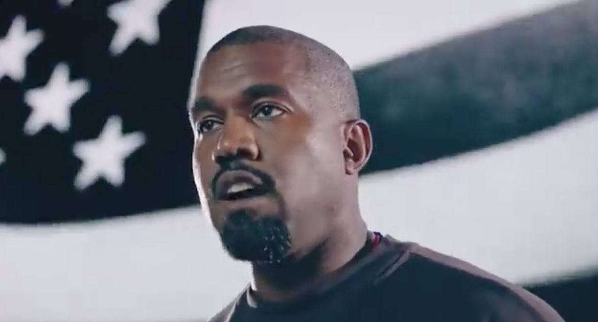 Kanye West locks horns with Jennifer Aniston: 'Friends wasnt amusing either