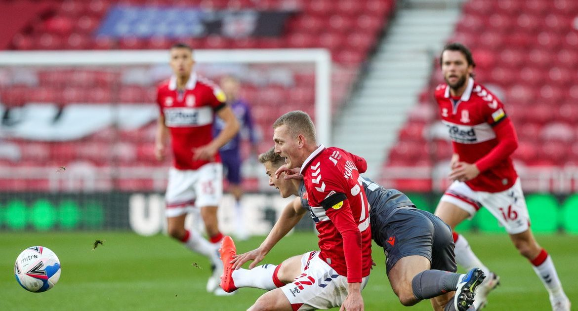 Middlesbrough 0-0 Nottingham Forest LIVE: A positive start from Boro as they search for the opening match