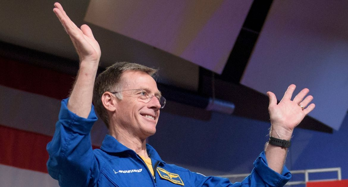 Boeing Test Flight: Astronaut Steps Down From Mission For 'Personal Reasons'