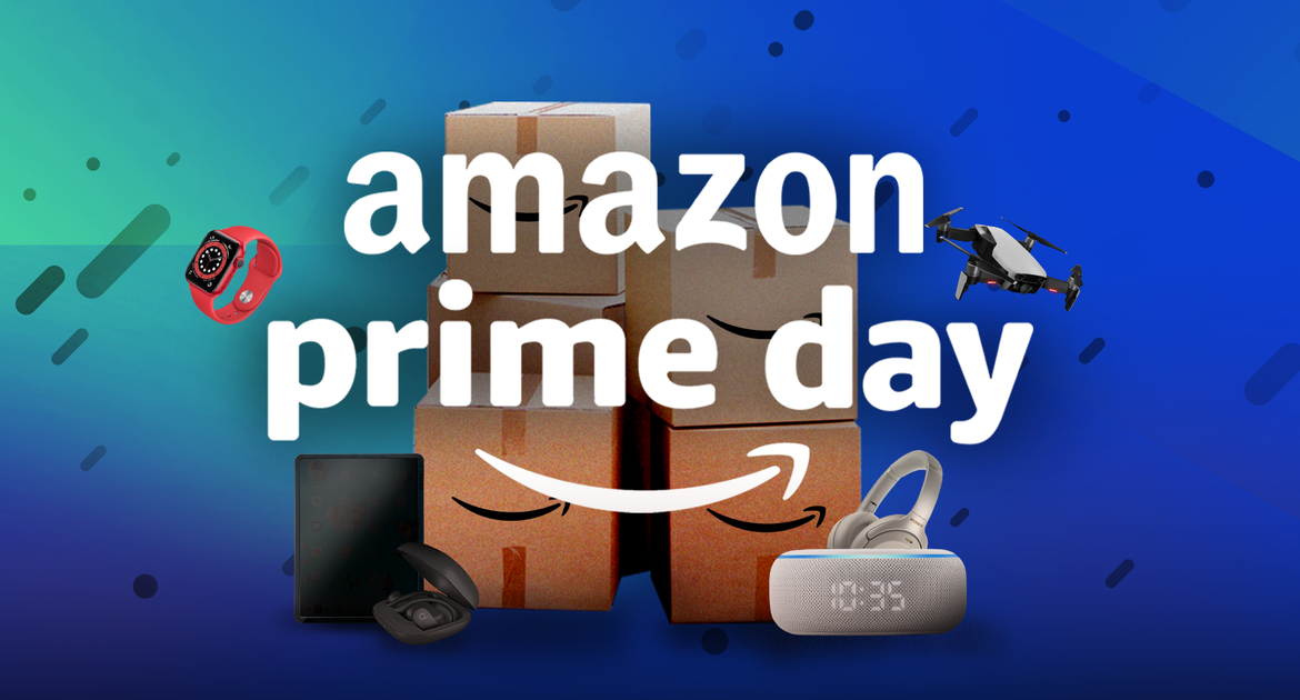 Amazon Prime Day 2020 deals in UK now: Huge deals on Kindle, Echo, Blink, and more