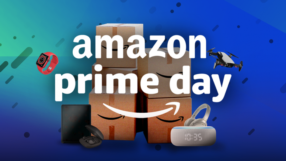 Amazon Prime Day 2020 deals now available in the UK: Cheapest Echo Show 5 deals ever at £ 45