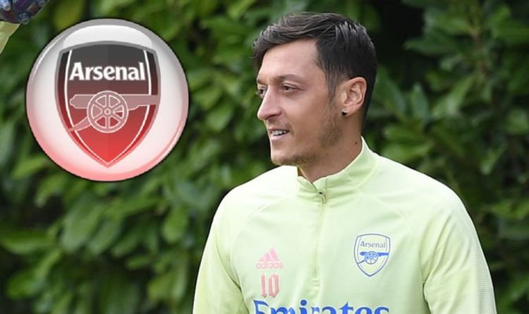 Arsenal News: Gunners try to force Mesut Ozil out as Mikel Arteta explains his stance |  Football  sport