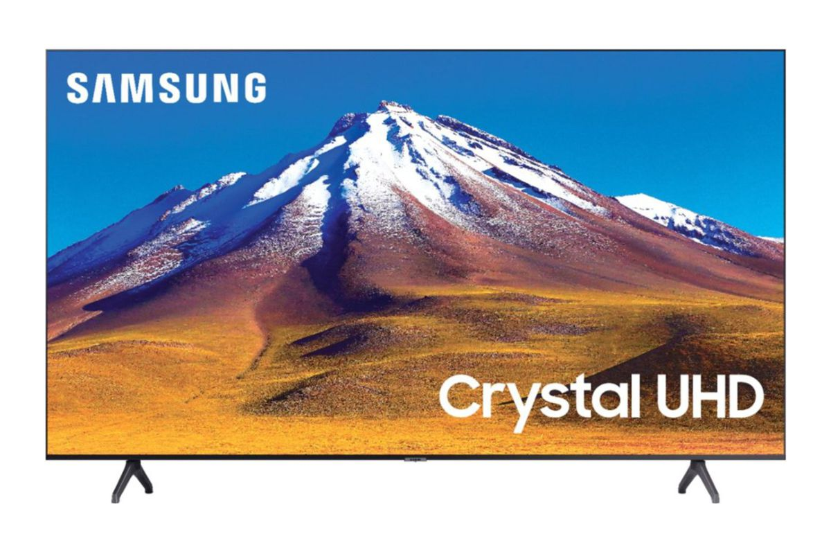 Samsung 70 Inch 4K TV