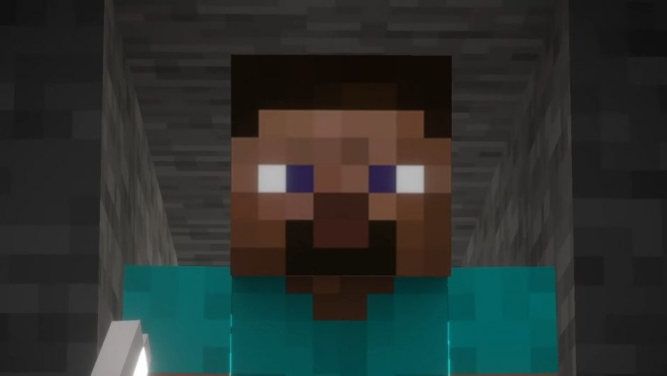 """Conversations about Minecraft in Smash Bros began """"at least"""" five years ago"""