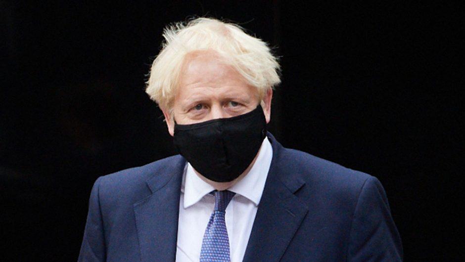 Coronavirus News Live – Boris Johnson Briefing Updates: Prime Minister outlines a three-tier lockdown system |  UK News