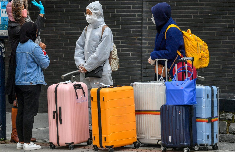 Coronavirus news live: Latest update because Sunak's new vacation scheme has been described as 'insufficient'