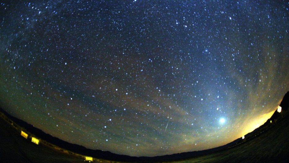 Don't miss the opportunity to enjoy the Orionids Meteor shower as it hits its peak over the UK this week