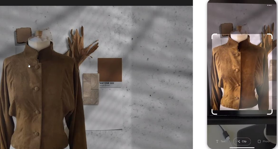 Finally, ClipDrop makes augmented reality practical