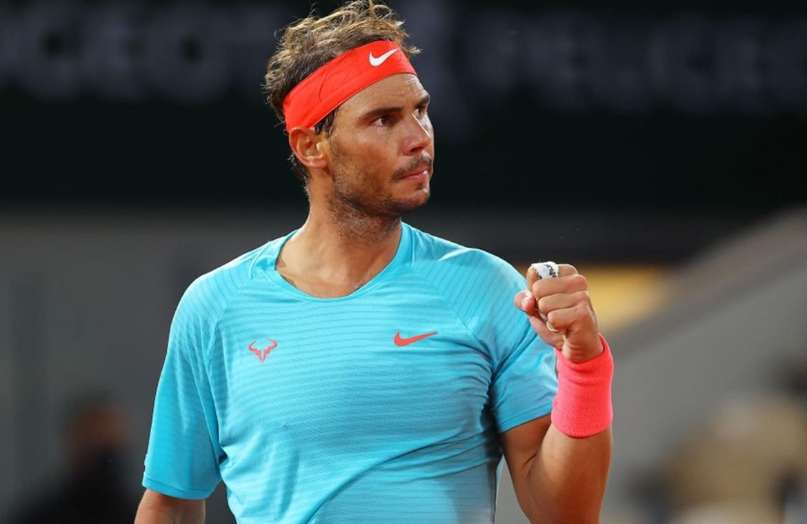 French Open 2020 - 'It's too cold to play tennis' - Rafael Nadal questions French Open schedule