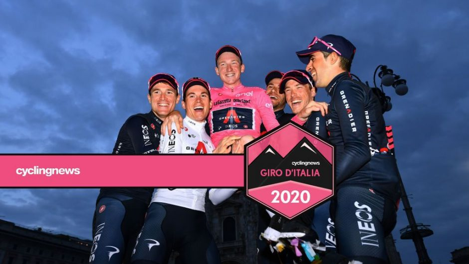 Giro Ditalia: Where to win the race