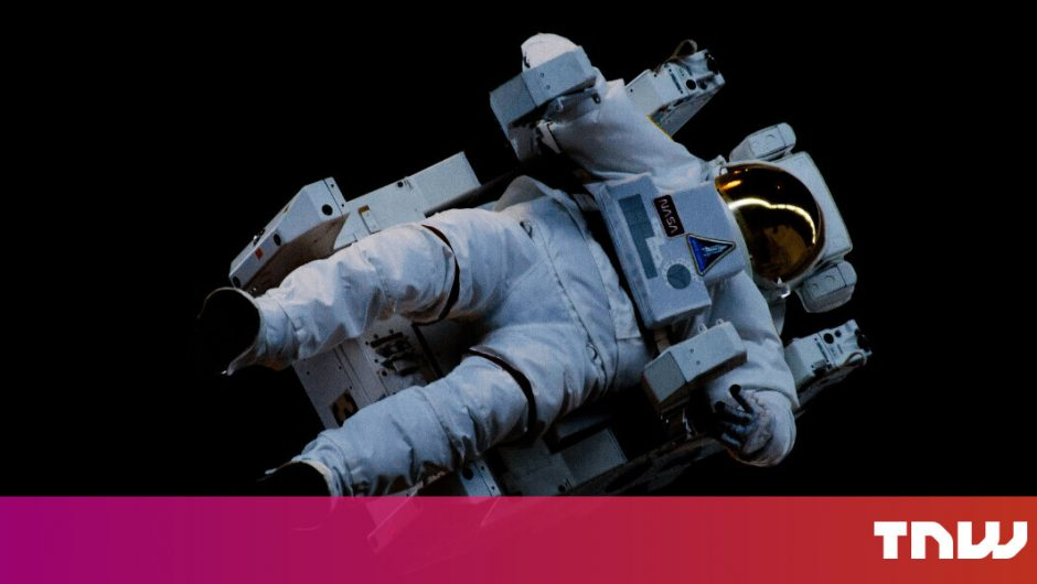 Here's why scientists think women are better suited to space travel