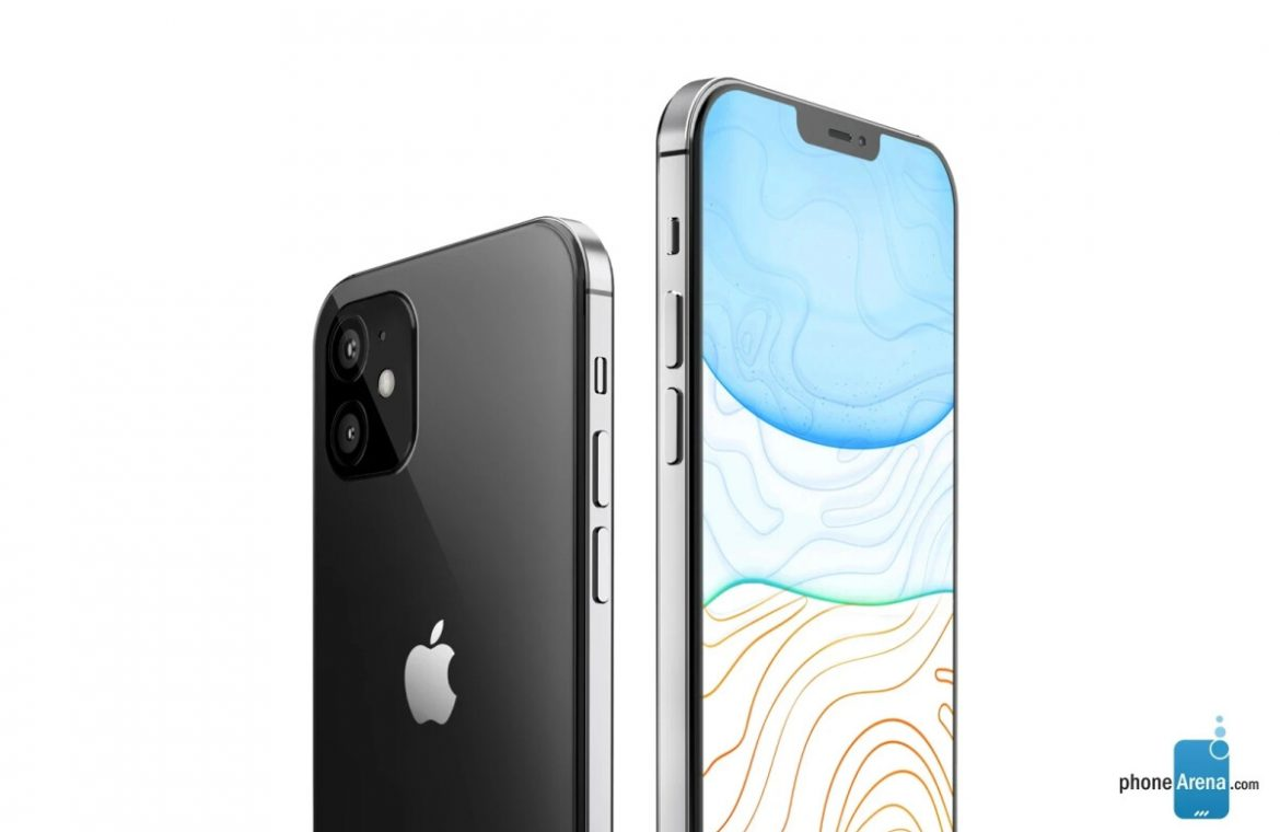 IPhone 12 revealed with faster Face ID, 30x digital zoom, 4k 240fps video, faux macro camera and more