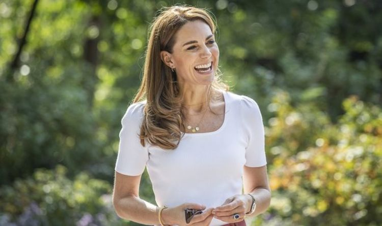 """Kate Middleton """"turned down"""" Quinn's first invitation to Sandringham, the book claims  Royal    News"""