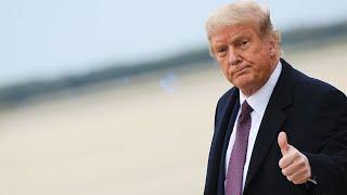 Latest Coronavirus news: Donald Trump heads to hospital after testing positive for coronavirus