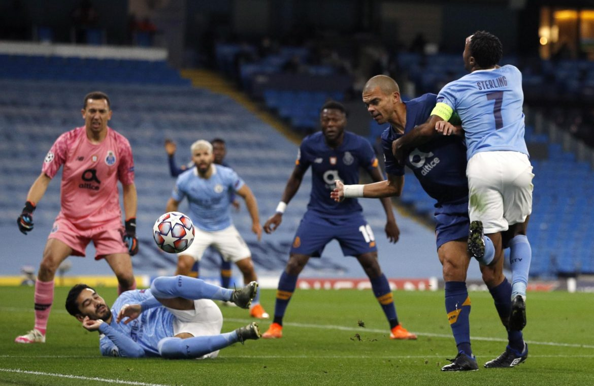 Live broadcast results for the Champions League!  The latest news and reactions such as winners Liverpool, Man City, Bayern and Real Madrid's loss