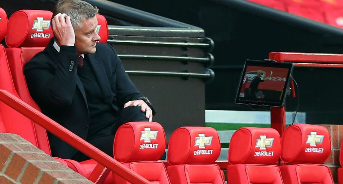Manchester United has a three-tiered team that will lead to Ole Gunnar Solskjaer-Tyrone Marshall problems