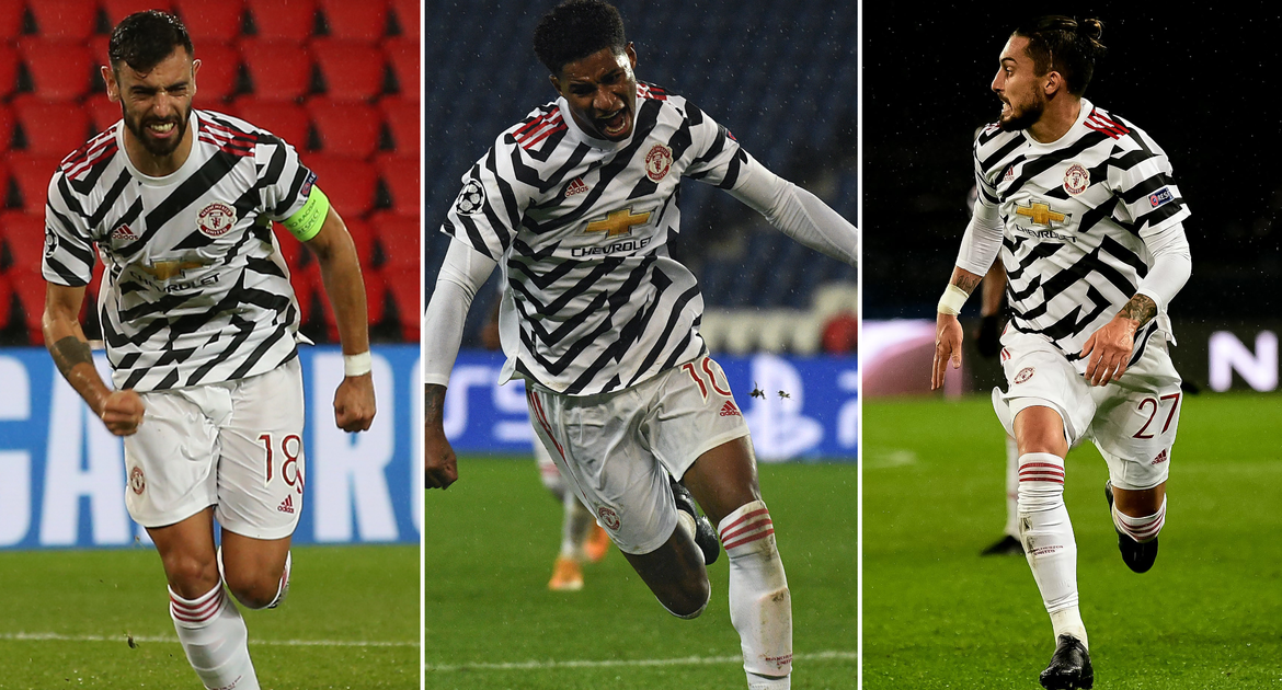 Manchester United news and transfers RECAP The reaction of Manchester United, as well as Tuanzibi and Rashford, most recently
