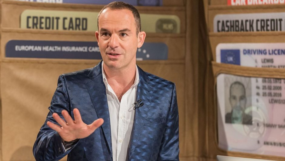 Martin Lewis explains why not leaving the heating at a low level all day