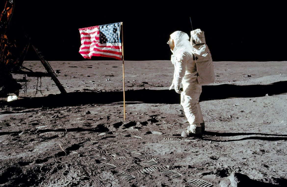 """NASA announces """"exciting news"""" about the moon"""