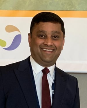 Professor Dinesh Saralaya