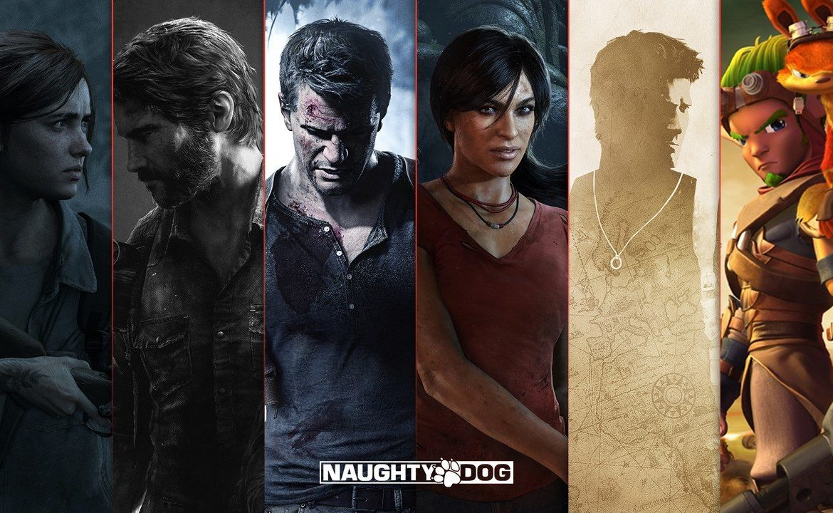 Naughty Dog confirms that all PS4 games will be played on PS5