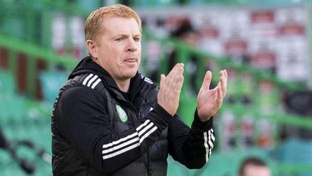 """Neil Lennon happy with Celtic transfer period """"very strong"""""""