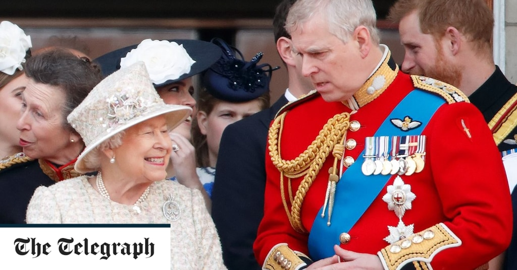 Palace sources insist that Prince Andrew will not return to public life unless his name is made clear