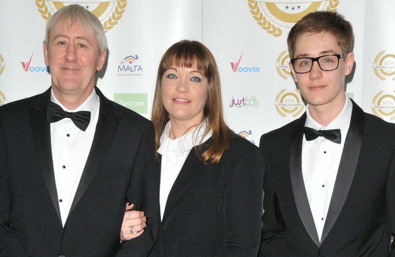 Son of Nicholas Lindhurst CBBC Star Archie Dies At 19 | UK News