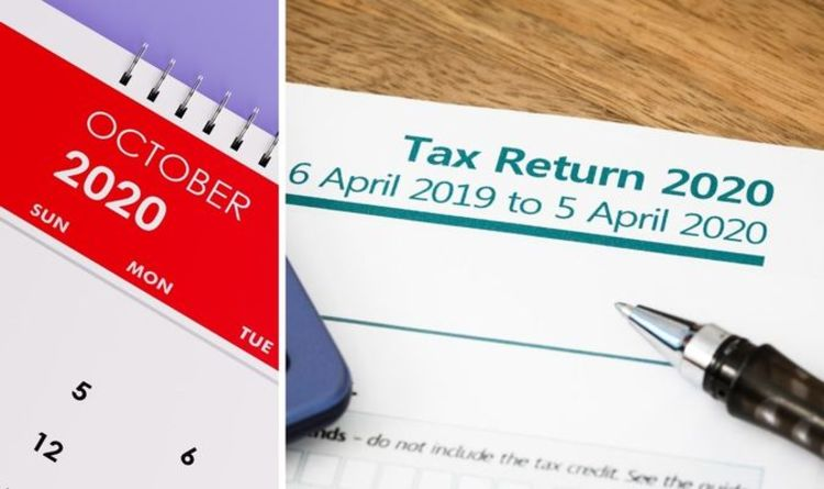 Tax returns due for self-assessment this month - that's what is needed to avoid a penalty  Personal Finance |  Financial