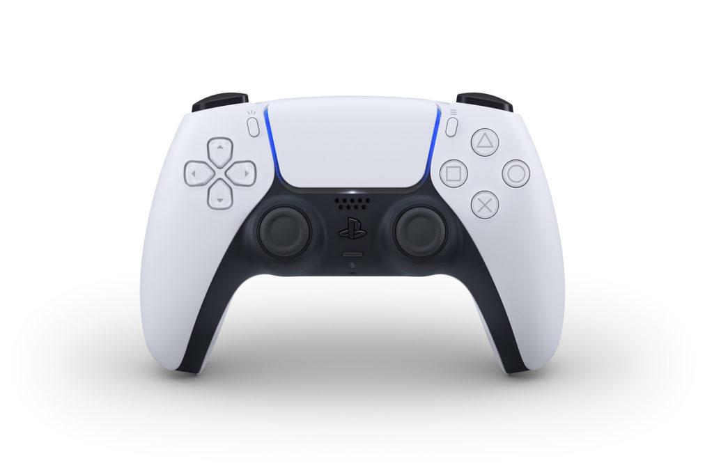 Official PlayStation 5 Dual Sense ps5 controller