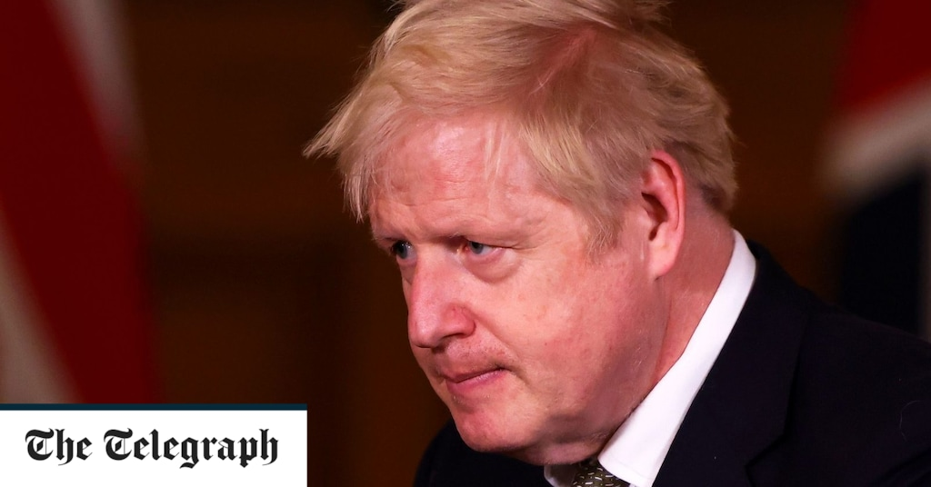"""The """"fourth layer"""" of Covid's restrictions is emerging as scientists press Boris Johnson"""