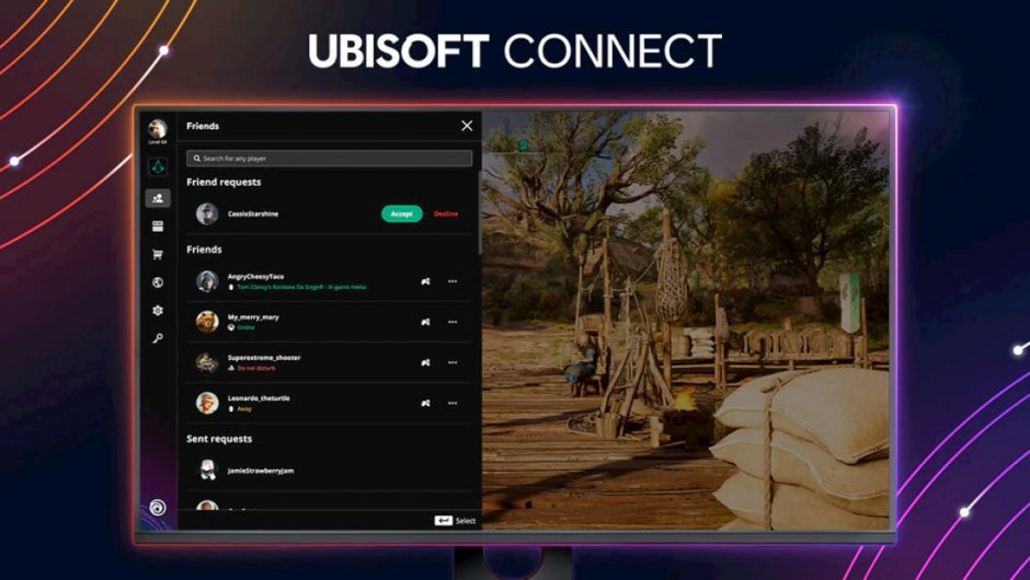 The new Ubisoft hub will provide cross play and cross save for more games