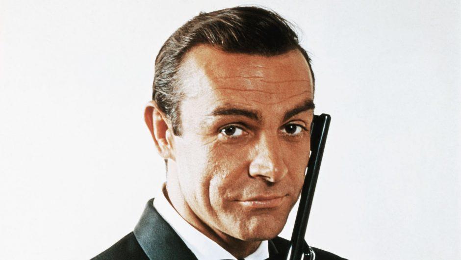 Sir Sean Connery: Pierce Brosnan greets fellow Bond actor after his death |  UK News