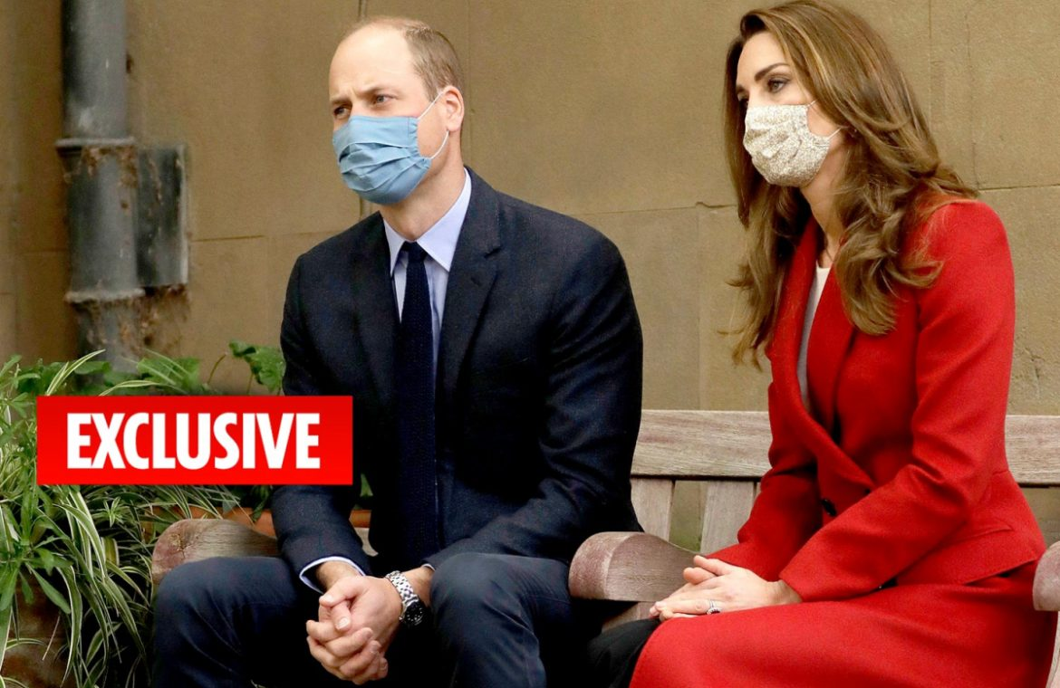 Prince William fought the coronavirus in April, but kept it a secret because he didn't want to frighten the nation
