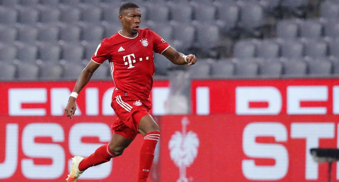 Live broadcast of Liverpool news and transfers - a strong blow to David Alaba and the latest injury to Thiago, continue Bear Shores