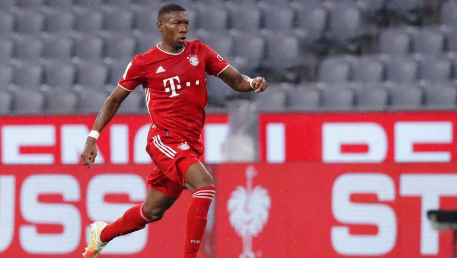 Live broadcast of Liverpool news and transfers – a strong blow to David Alaba and the latest injury to Thiago, continue Bear Shores