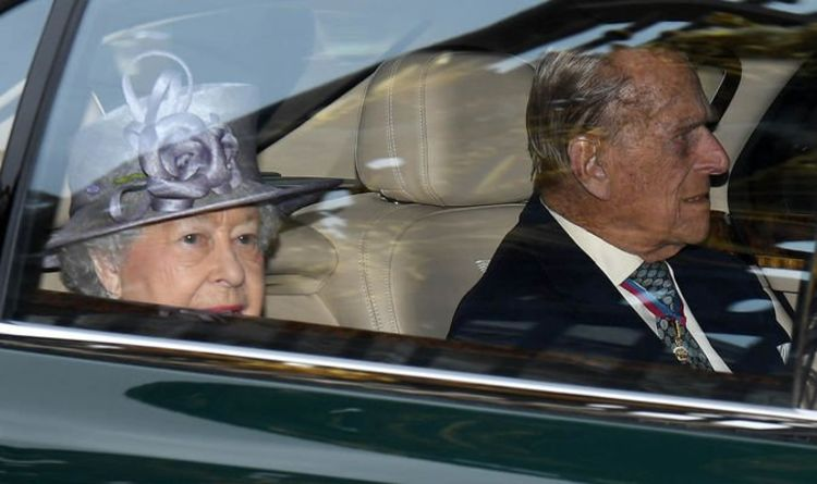 The Queen and Prince Philip return to Windsor Castle to spend their second lockdown together | Royal | News